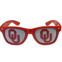 Oklahoma Sooners Game Day Shades CWGD48