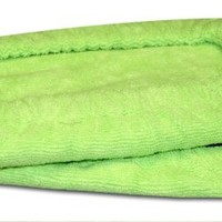 Tersano lotus LMC28 Wet Mop Cloths, 2-Pack