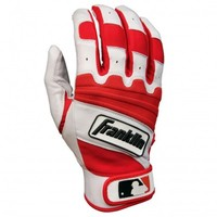 Franklin Sports The Natural II Adult Batting Gloves