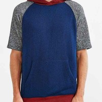 BDG Colorblock Short-Sleeve Pullover