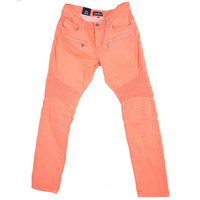 Hamptons Quickstrike Biker In Salmon