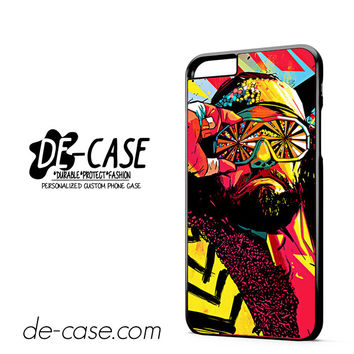 Macho Man Randy Savage DEAL-6760 Apple Phonecase Cover For Iphone 6/ 6S Plus