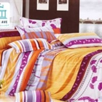 Twin XL Comforter Set - College Ave Dorm Bedding Comforters Bed Sets DormCo Cotton Colorful Decor Fun
