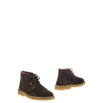 Paul Smith Junior Ankle Boots