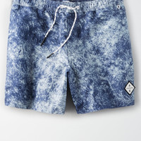 "AE 6"" Swim Short, Indigo"