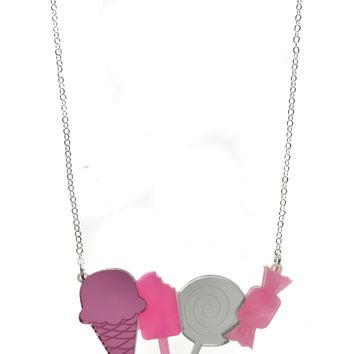 Sweet Things Necklace
