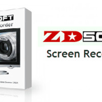 ZD Soft Screen Recorder 9.1 Crack and Serial Key Download