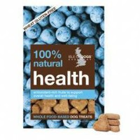 Isle of Dogs Health Dog Treats | Crunchy Biscuits