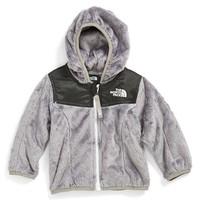 The North Face Infant 'Oso' Fleece Hoodie,
