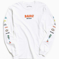 Mac Miller Long Sleeve Tee - Urban Outfitters