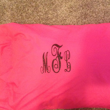Quilted tote bag, monogrammed tote, personalized tote, childs purse, flower girl gift, bridesmaids gifts, ladies tote, monogrammed gifts,