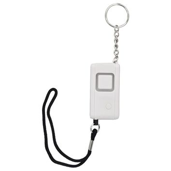 Ge Personal Keychain Security Alarm