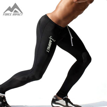 Men's Sexy Tight Pants Fashion Print Trousers Casual Sweatpants Elastic Slim Fitted Active Crossfit Workout Pants for Men