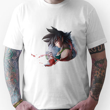 Bardock Dragon Ball Z  Unisex T-Shirt