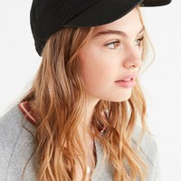 Washed Canvas Baseball Hat | Urban Outfitters