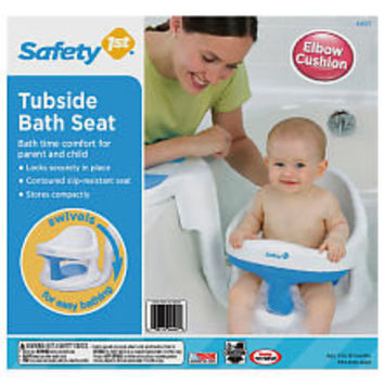 Safety 1st New Tubside Bath Seat
