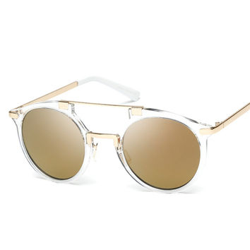 Copy of Double Bridge Sunglasses