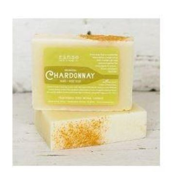 Chardonnay Hand And Body Soap By Rinse