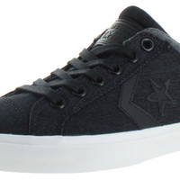 Converse Chuck Taylor Star Street Mens Lowtop Sneakers Shoes