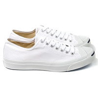 Converse - Jack Purcell Oxford (White)