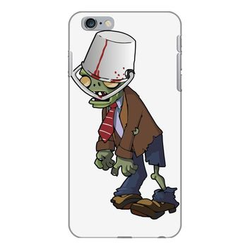 plant vs zombie iPhone 6 Plus/6s Plus Case