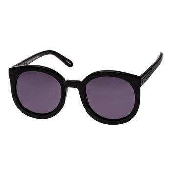 Super Duper Strength Sunglasses | Black