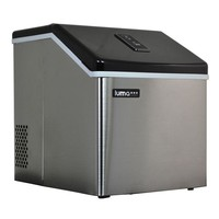 Ice Machine Portable Countertop Stainless