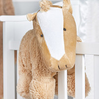 Harrison Horse Convertible Plush Toy