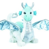 Webkinz Ice Dragon