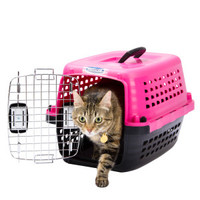 Petmate® Compass™ Fashion Carrier - Carriers - Cat - PetSmart