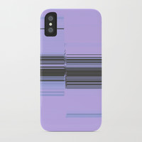 Okay Stretch iPhone Case by duckyb