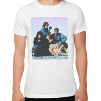 The Breakfast Club Poster T-Shirt