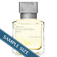 Maison Francis Kurkdjian Paris Sample - Petit Matin EDP 0.7ml