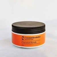 Coconut Revolution Coconut Scrub