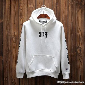 Justin Bieber Purpose Tour Teenager Hip Hop High Quality Streetwear Hoodie Autumn Witer Loves Pullover Fleece Hoodies Tops | Best Deal Online