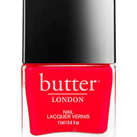 butter LONDON Nail Lacquer - Ladybird