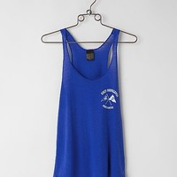 OBEY Peace & Justice Tank Top