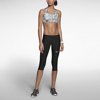 The Nike Women's Running Capris.