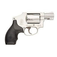 Rebate Smith & Wesson® 642 Airweight® Revolver - Internal Hammer