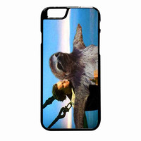 Titanic Sloth 2 iPhone 6 Plus case