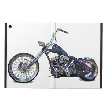 Low Rider Case For iPad Air