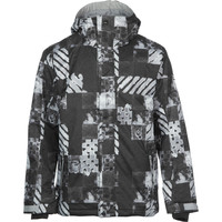 Quiksilver Mission Insulated Jacket - Men's