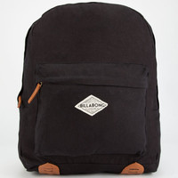 Billabong Swept Summer Backpack Black One Size For Women 25445910001