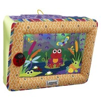 Lamaze Crib Soother - Pond Symphony