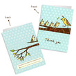 Thank You Cards (Set of 4)