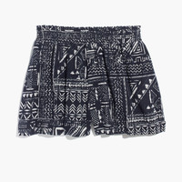 San Diego Shorts in Inkspell
