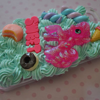 iPhone 5 My Little Pony Pinkie Pie Case