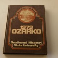 OZARKO Yearbook (Southwest Missouri State College) by Southwest Missouri State College yearbook staff: Southwest Missouri State College Hardcover, Illustrated Edition - Wisdom Lane Antiques