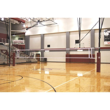 Gared Sports SKYMASTER One-Court Volleyball System