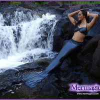 Mermagica ® - Mermaid Tails for Swimming - Become a Mermaid